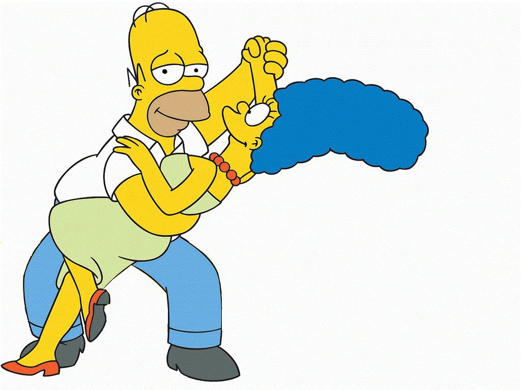 Marge simpson fucking homer and ned images femalecelebrity - Simpsons info ...